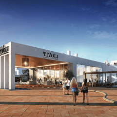 Makeover for Tivoli Almansor Hotel