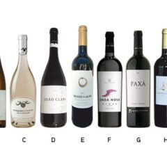 Top 10 Algarve wines
