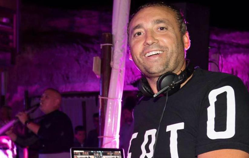DJ Alexandre Ramos
