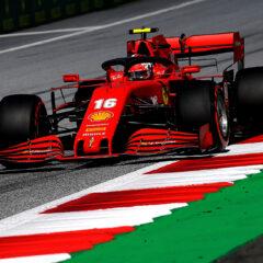 Algarve's F1 dreams come true