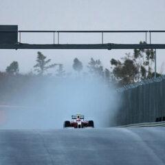 Grand Prix finally confirmed for Algarve
