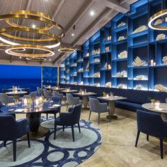 Ocean restaurant's new menu celebrates Portuguese cuisine