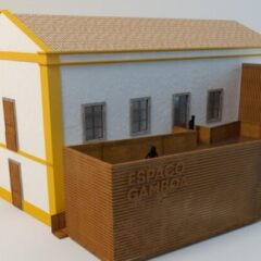 Lagoa unveils plans for Espaço Gamboa
