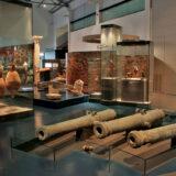 "Arade River's centuries-old cannons gain ""National Treasure"" status"