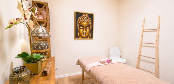 Healing and recharging