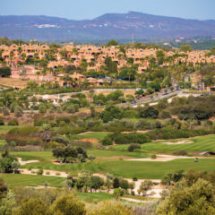 Amendoeira Golf Resort to host EGA European Championship