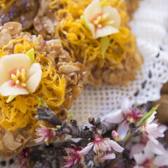 Florados de Lagoa, an ancient sweet you will want to try this summer